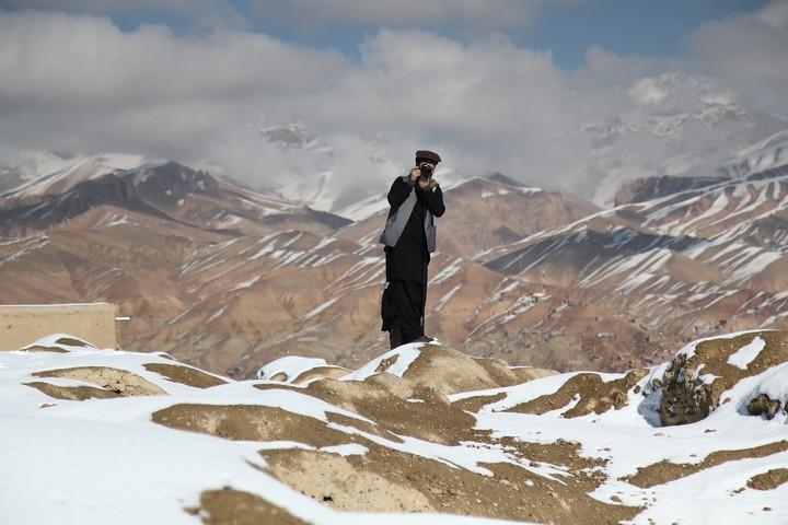 Was ich in Afghanistan über meine Angst vor dem Tod gelernt habe