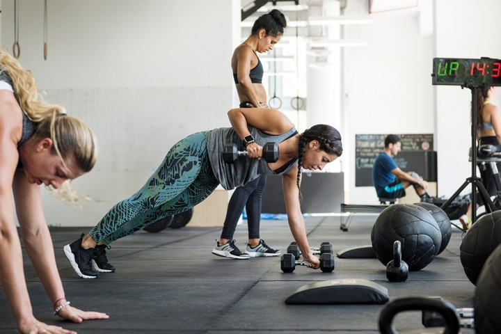 The Fat-Burning Effects of HIIT Workouts Are Exaggerated