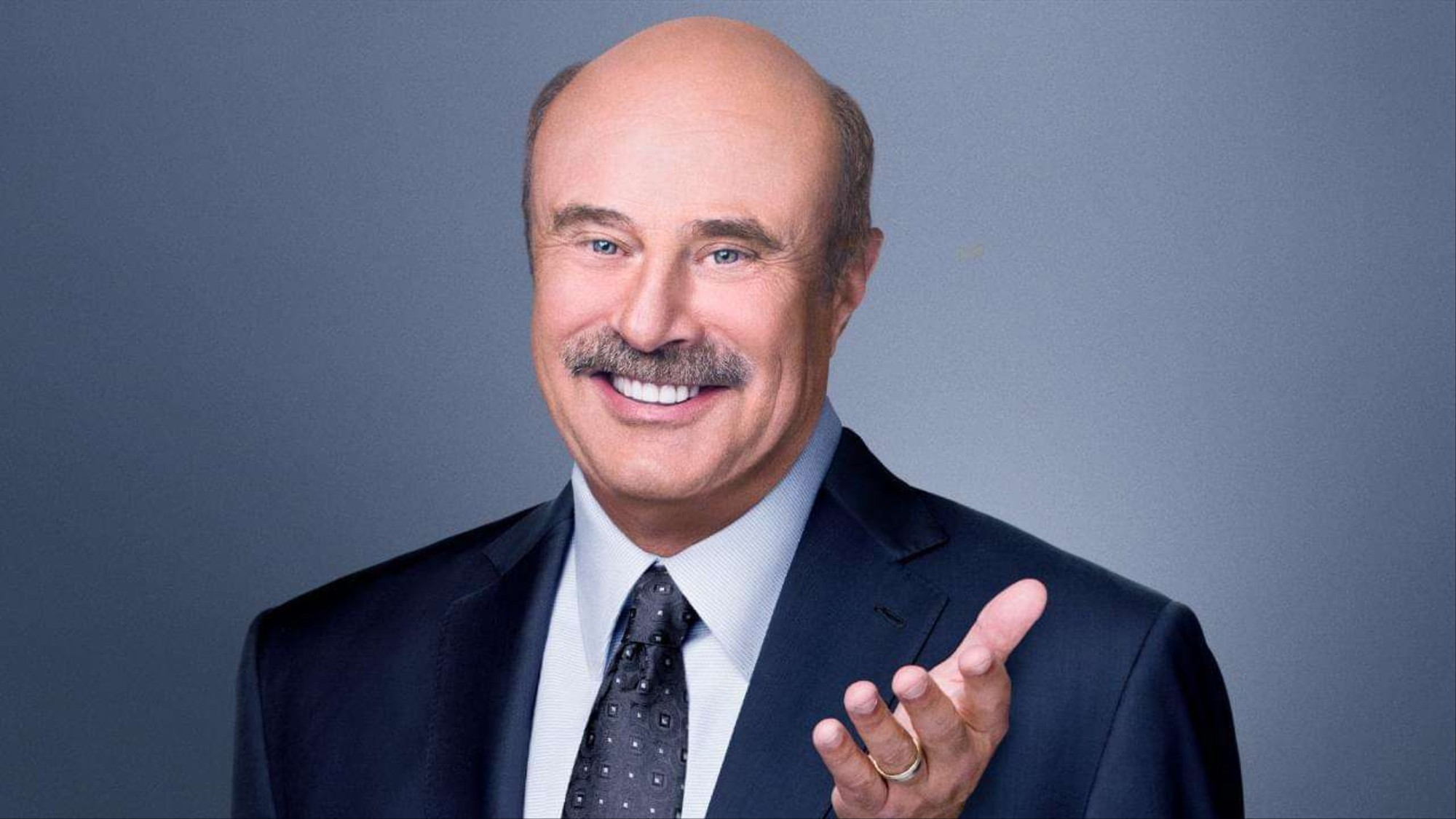 2019 Is the Year We Stop Sleeping on Dr  Phil - VICE