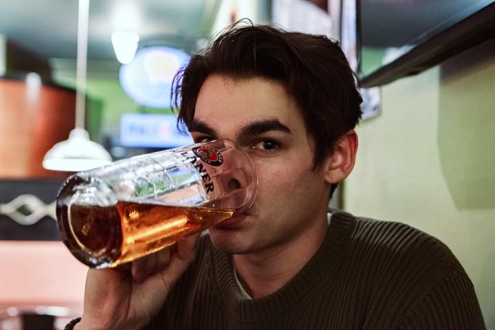 Ecco cosa succede al tuo corpo quando smetti di bere alcol