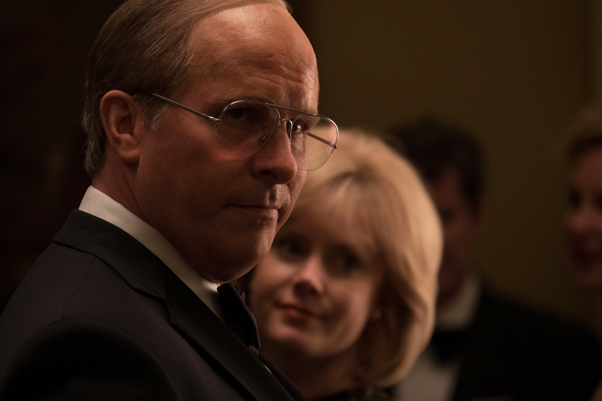 'VICE' Is a Scathing Takedown of Dick Cheney and American Politics