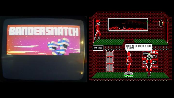 La strana storia del vero videogioco che ha ispirato 'Black Mirror: Bandersnatch'