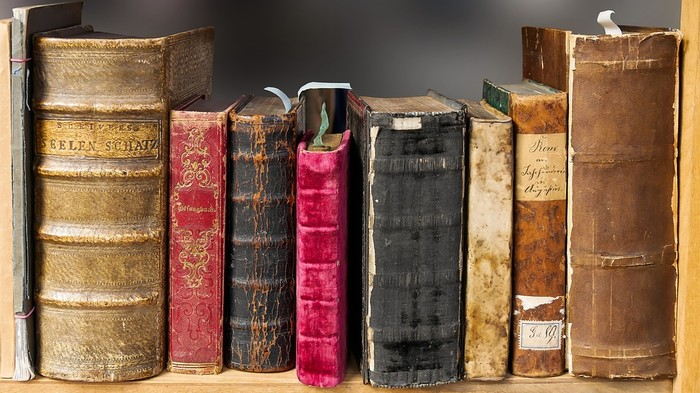 How to Download the Books That Just Entered the Public Domain