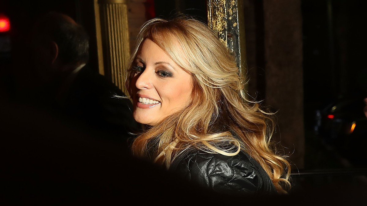 Stormy Daniels Redefined American Sex Scandals