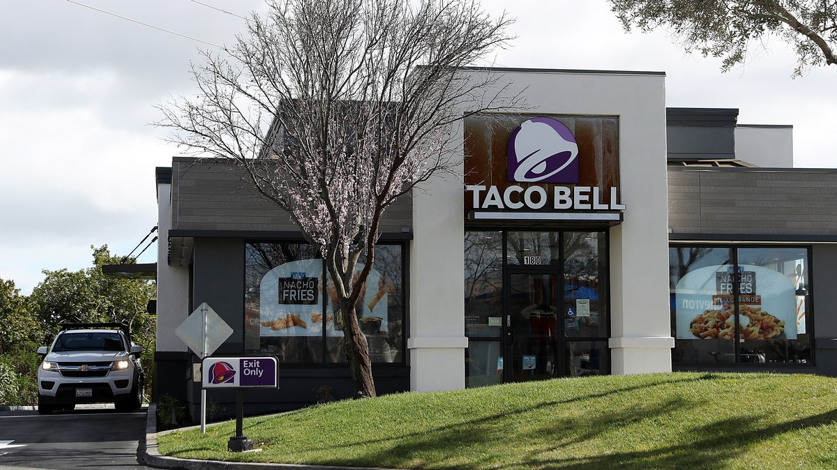 Man Allegedly Shot at Taco Bell Drive-Thru for Not Giving Him Enough Hot Sauce