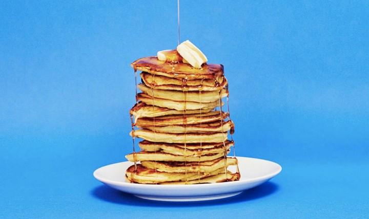Queste ricette di pancake da tutto il Mondo sembrano nate per farti felice