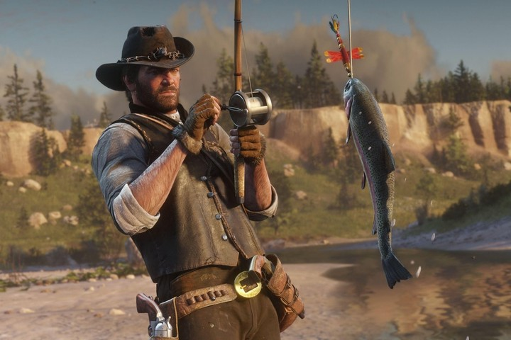 It's Surprising How Much of 'Red Dead Redemption 2' Doesn't Actually Matter