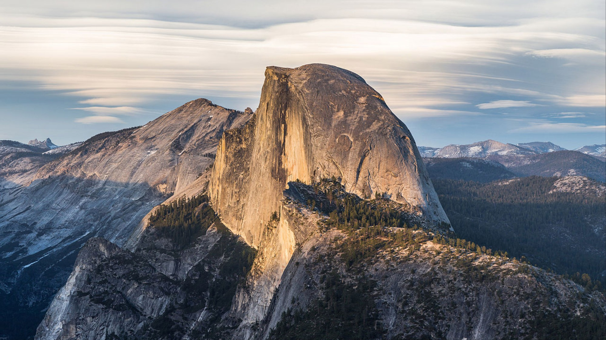 Yosemite National Park Death Went Unreported For a Week During