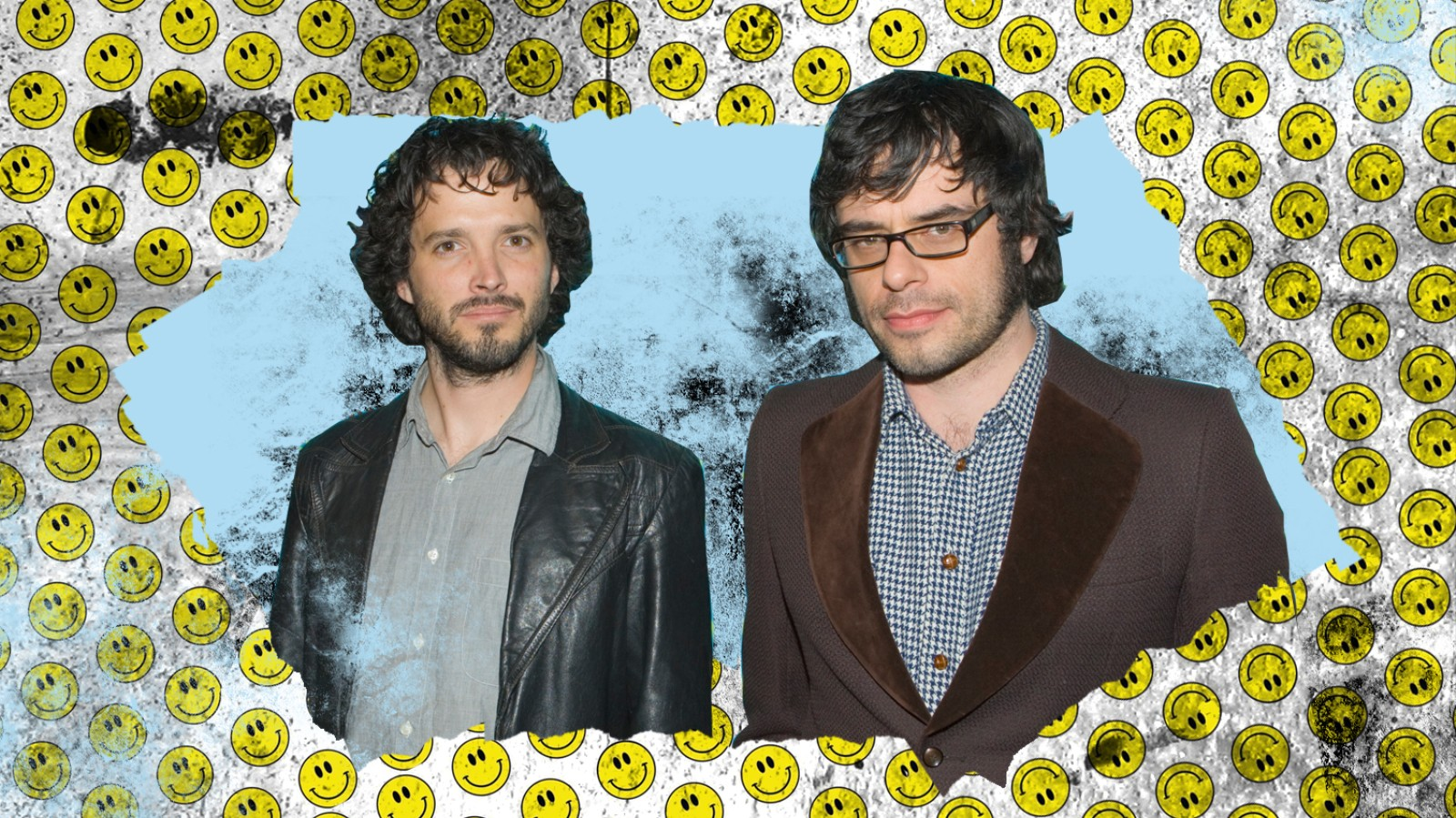Flight of the Conchords' Best Song Was Also Their Least Funny One