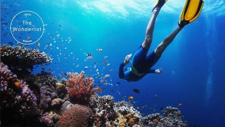 Dive Into Myanmar's Myeik Archipelago | The Wanderlist 2019