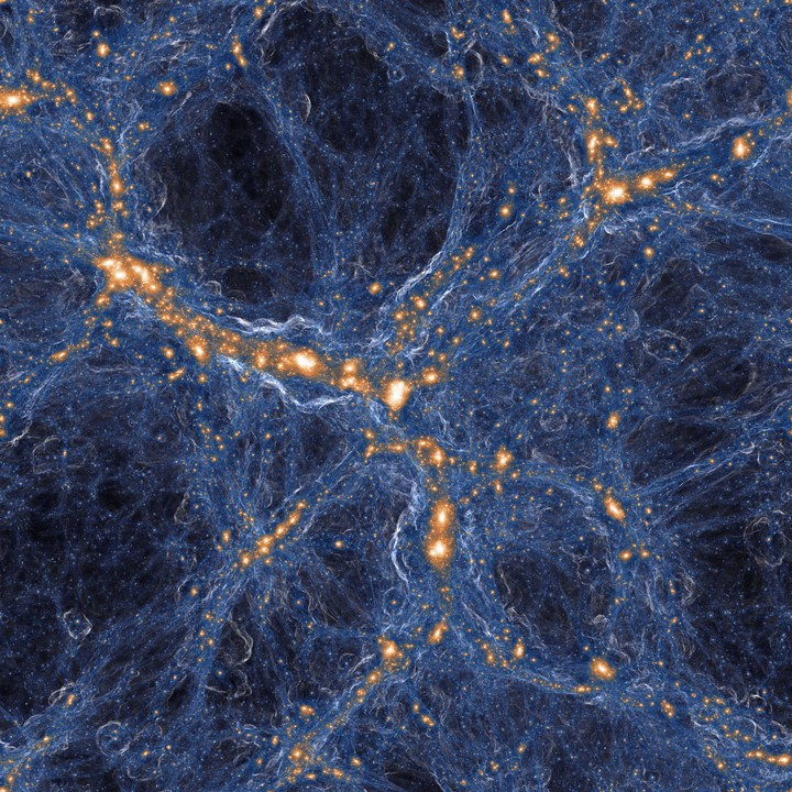 Astronomers Discover Incredibly Rare 'Fossil Cloud' Created Minutes After the Big Bang