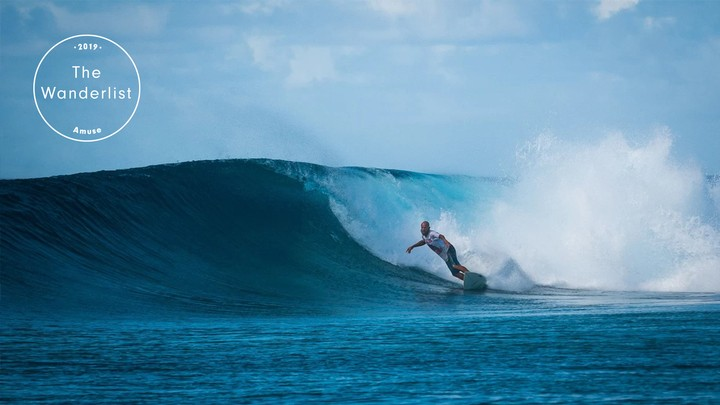 Surf the Pristine Shores of the Marshall Islands | The Wanderlist 2019