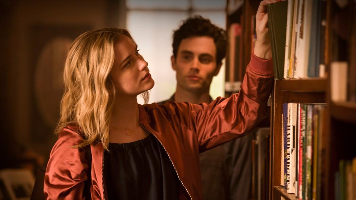 « You », la série Netflix qui te fait aimer les psychopathes