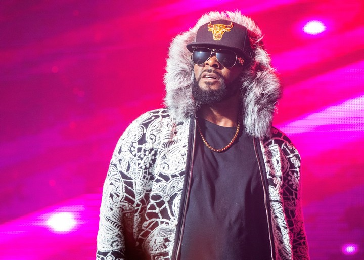 The Six Most Startling Takeaways From Lifetime's 'Surviving R. Kelly'