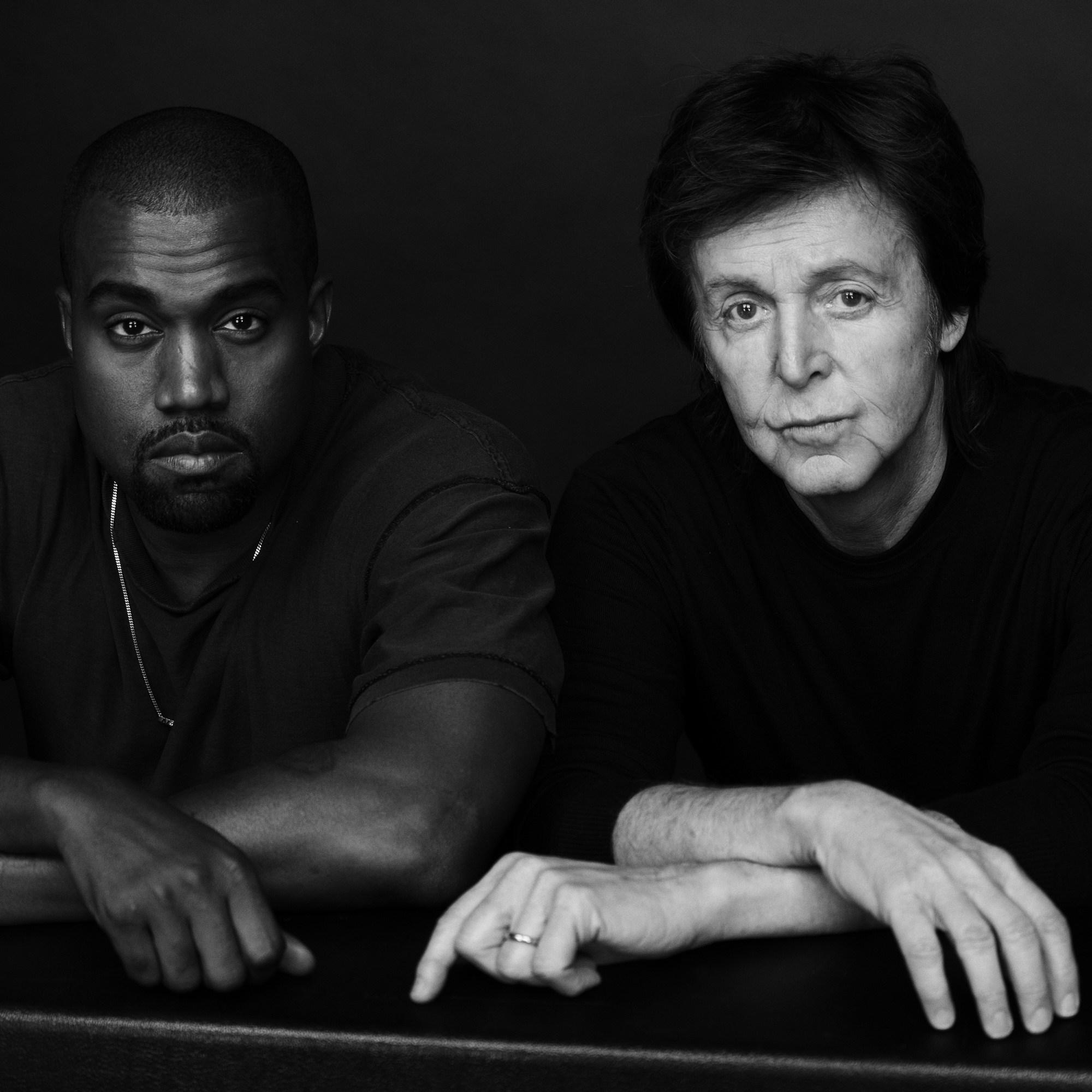 fa Kanye West hanno un grande penenudo teen pix