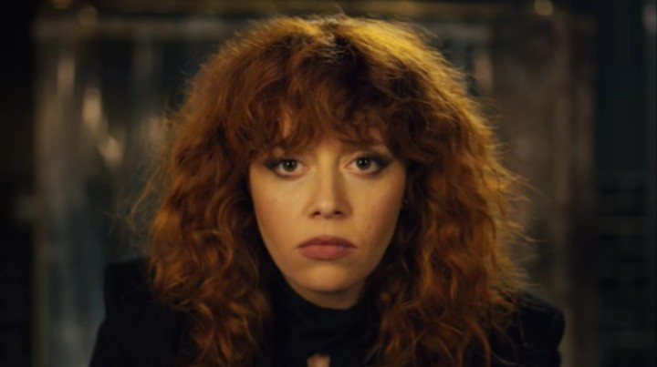 you're going to want to watch netflix's 'russian doll' over and over again