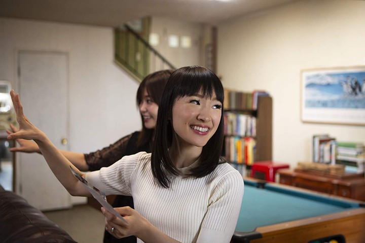 Tidying Up with Marie Kondo Is Inadvertently About Women's Invisible Labor - VICE