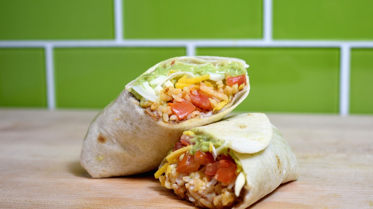 Taco Bell Is Testing Out Its First Dedicated Vegetarian Menu in 2019