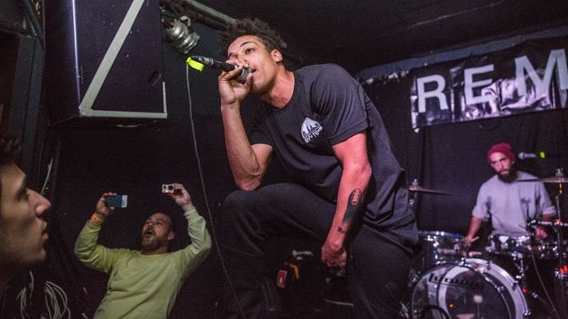 Without Small Venues, the UK Doesn't Have a Music Industry