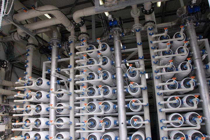 Desalination Produces 50 Percent More Toxic Brine Than Previously Thought