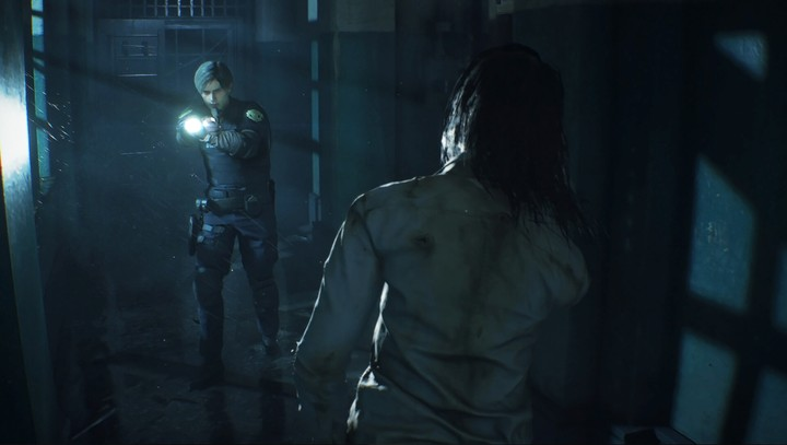 'Resident Evil 2' and the Lost Art of the Video Game Demo