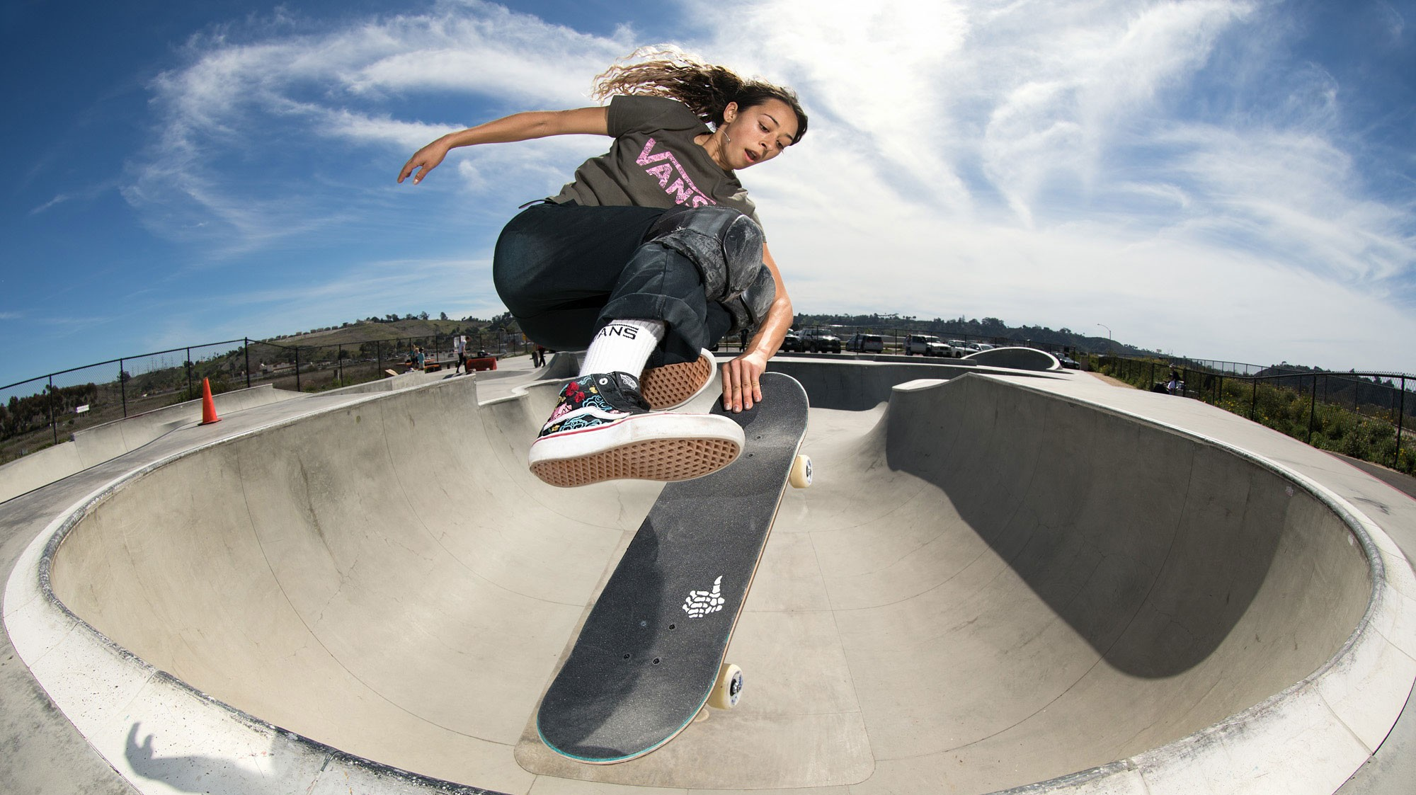 7 dope female skaters that are starting off 2019 right - i-D