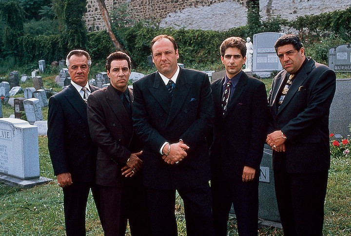 The 'Sopranos' Prequel Cast Just Keeps Getting More Stacked