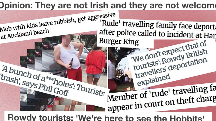 "New Zealand Can't Get Enough of the ""Unruly Tourists"" Terrorising the Land"