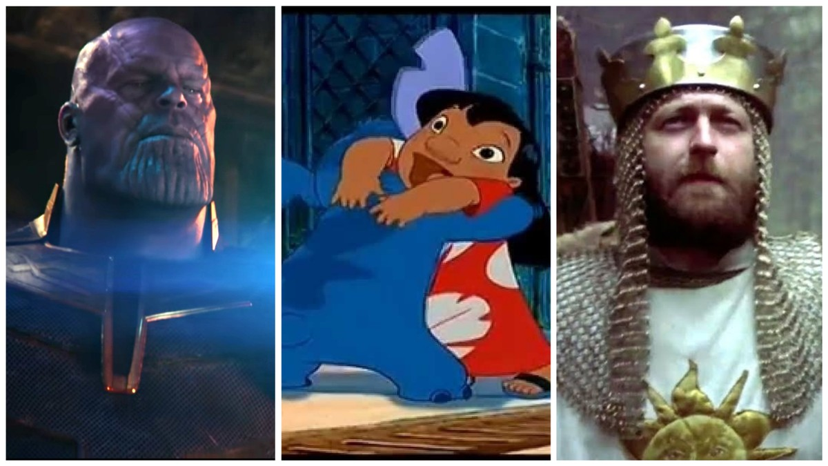QnA VBage These Are the 30 Best Sci-Fi and Fantasy Movies on Netflix