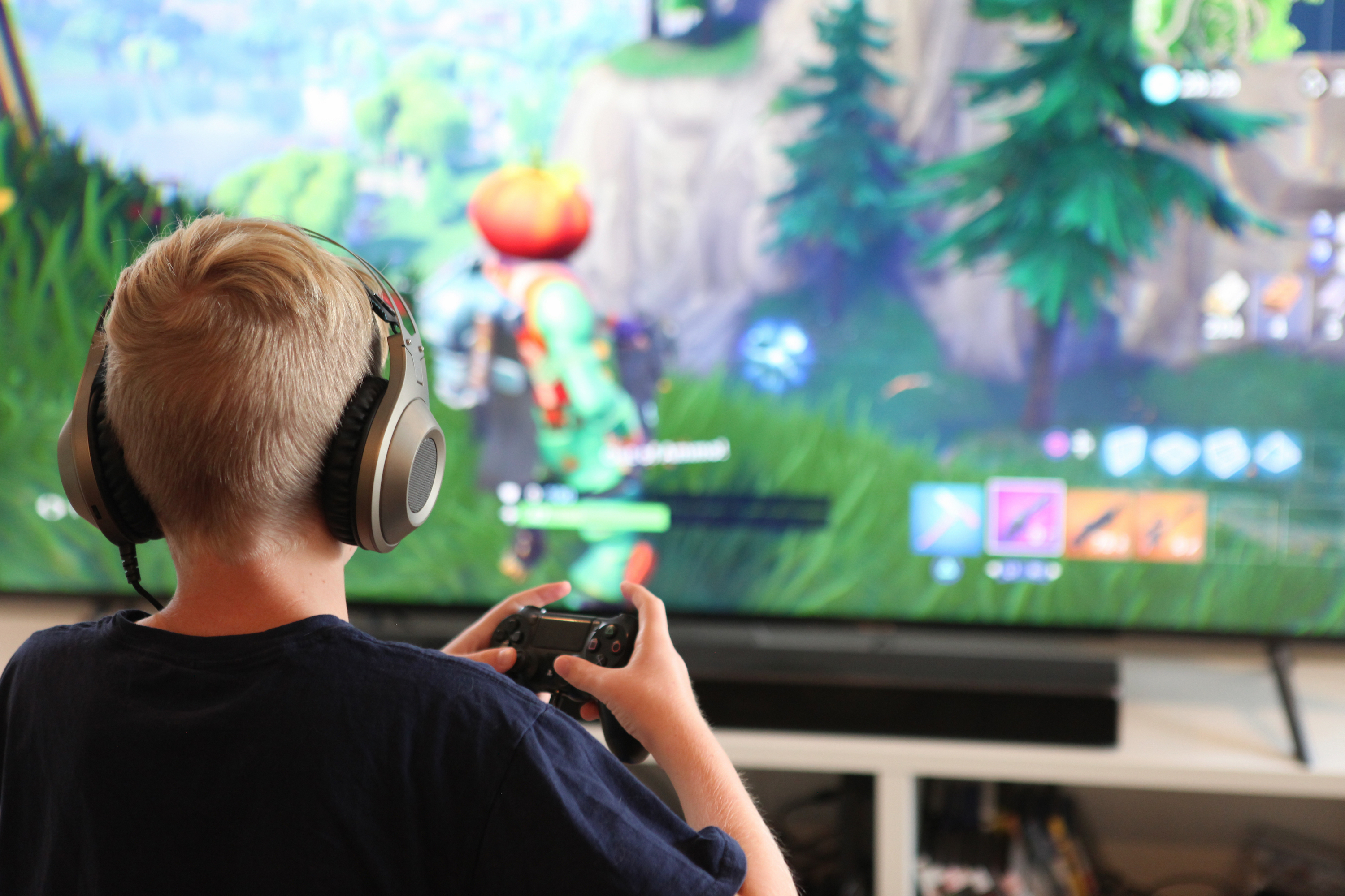 Bugs on Epic Games Site Allowed Hackers to Login to Any 'Fortnite
