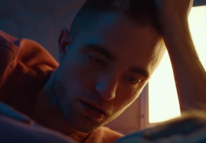 Schau dir hier den Trailer für Robert Pattinsons sexy Space-Odyssee an