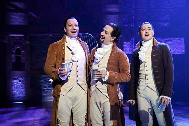 Fallon's 'Hamilton' Episode Showed Late-Night TV Can Still Be Powerful