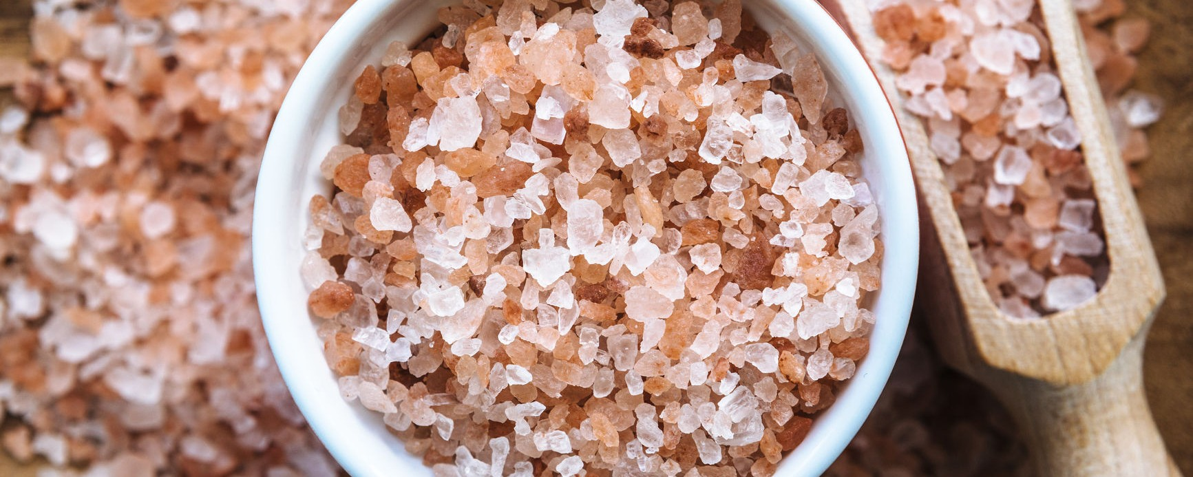 Pink Himalayan Salt Isn T Good For You It S Waste Of Money