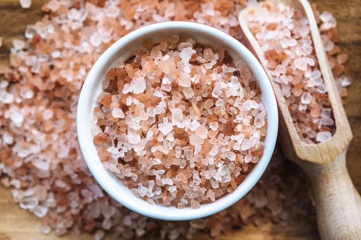 Comprare sale rosa dell'Himalaya è un enorme spreco di denaro