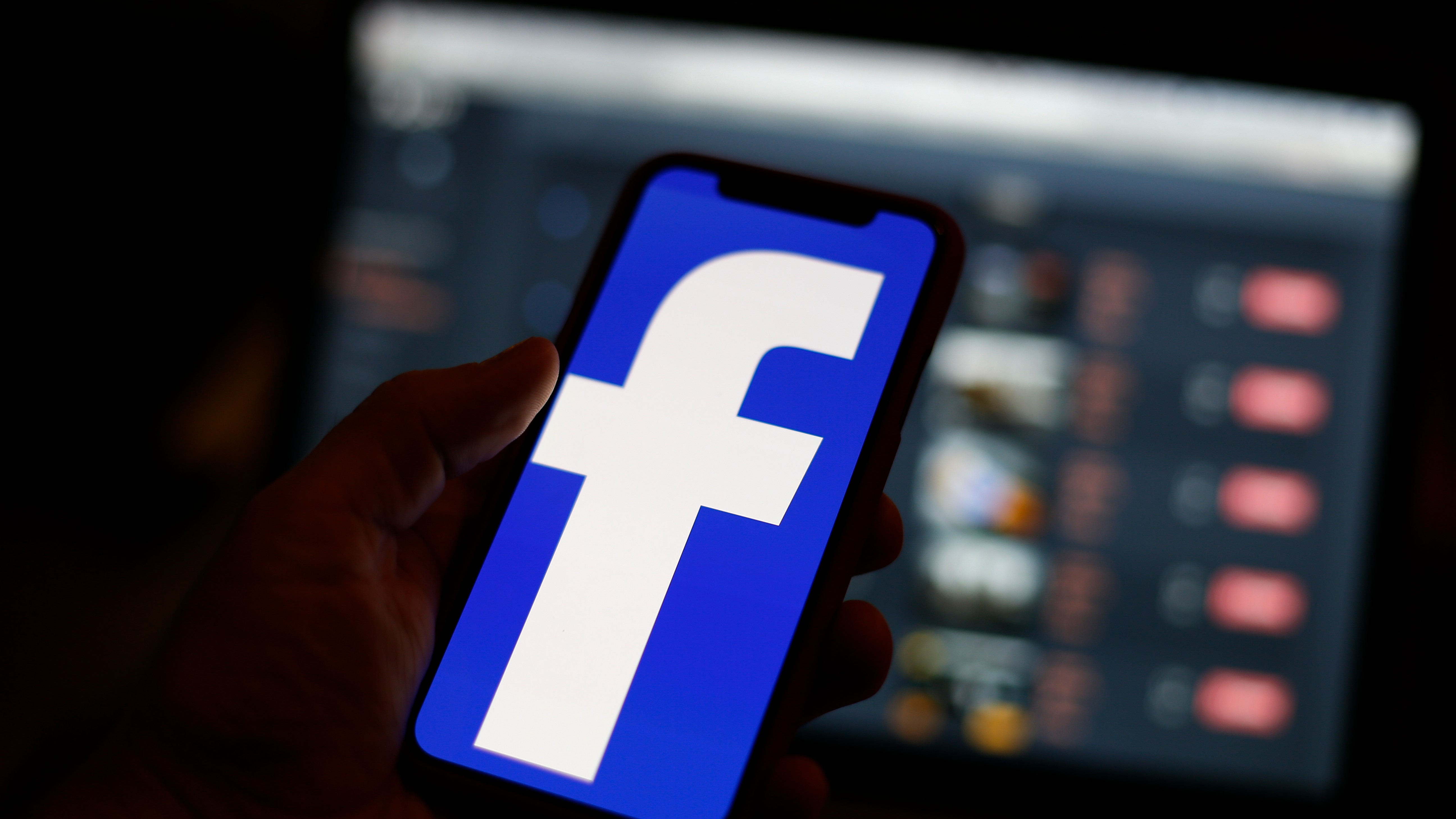 Facebook just removed hundreds of fake accounts run by ...