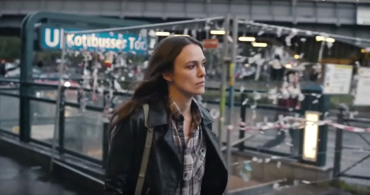 Wichtige Fragen, die der verstörend schreckliche Trailer zu 'Berlin, I Love You' aufwirft