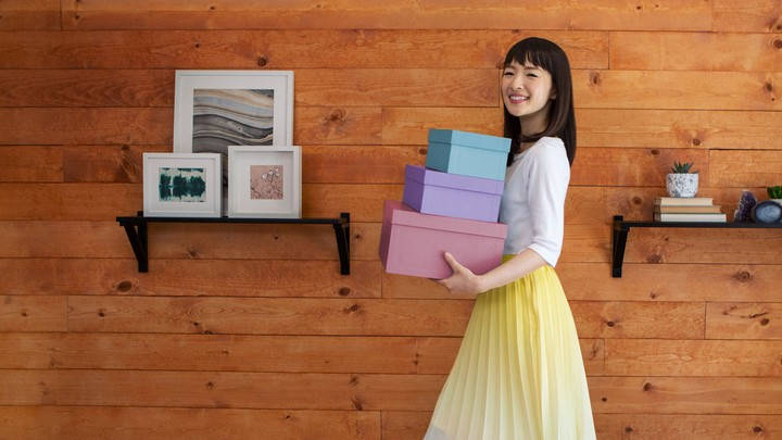 Let's Tidy-Up Some Misunderstandings of Marie Kondo's New Show