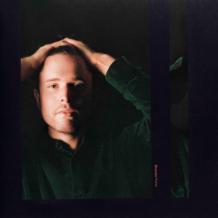 james blake's 'assume form' is the ultimate musical love letter