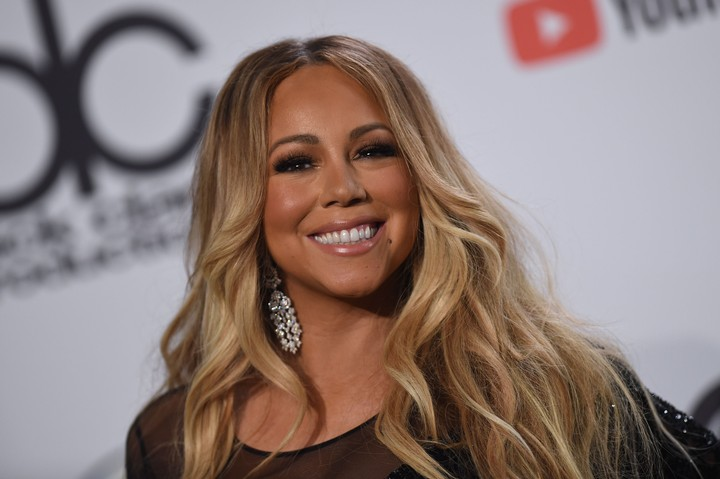 New Lawsuit Claims Mariah Carey's Former Assistant Was Urinated On at Work