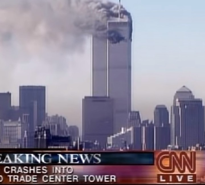 Why Did YouTube Mass Recommend That People Watch News Footage of the 9/11 Attacks?