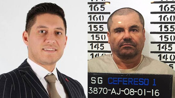 El Chapo Tried to Use Hells Angels to Kill Canadian Real Estate Agent Called 'Catboy,' Court Hears