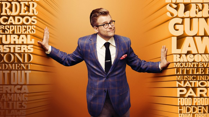 We Ruined Waypoint Radio with Adam Conover