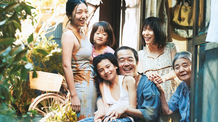 'shoplifters' is the film to warm your cold heart this oscars season
