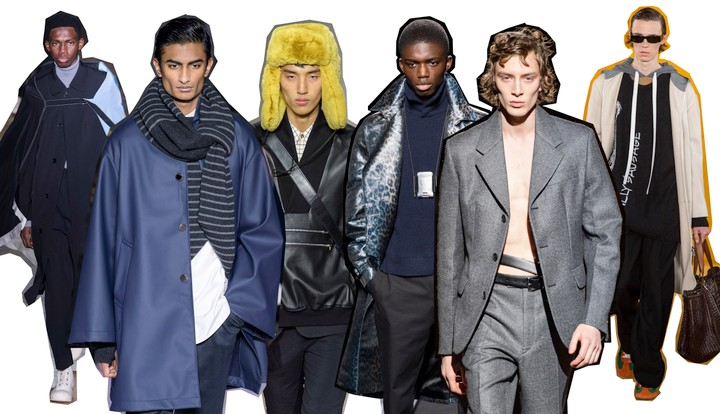 the 10 breakout boys of men's fashion week
