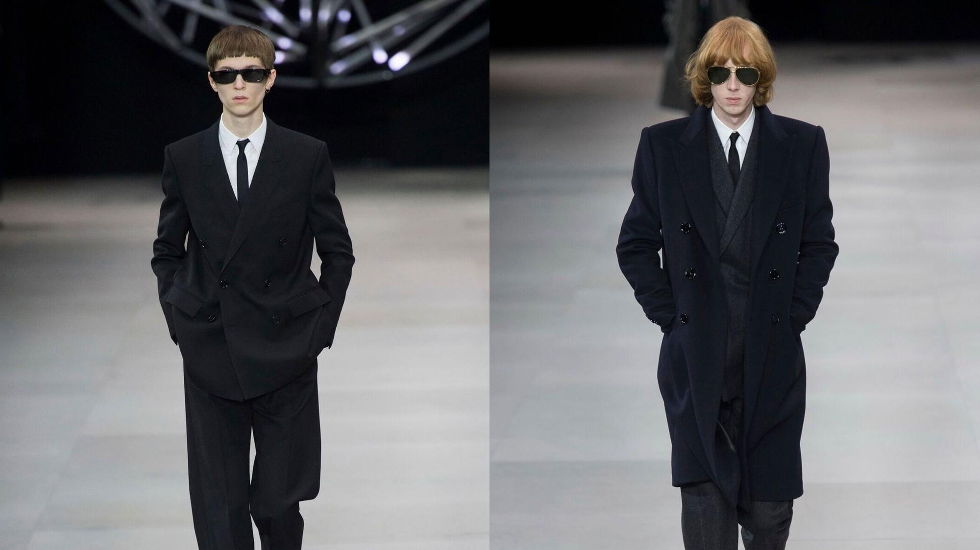 Luxury menswear post-streetwear - i-D