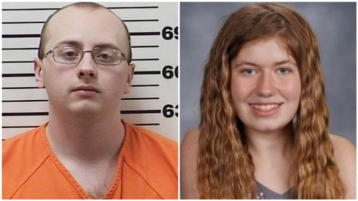 Accused Jayme Closs Kidnapper Jake Patterson Threw Party in Cabin Where He Held Her, Report Says