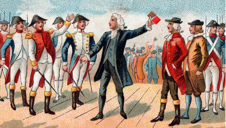 Colonial America Was Obsessed With Chocolate That Probably Tasted Pretty Bad