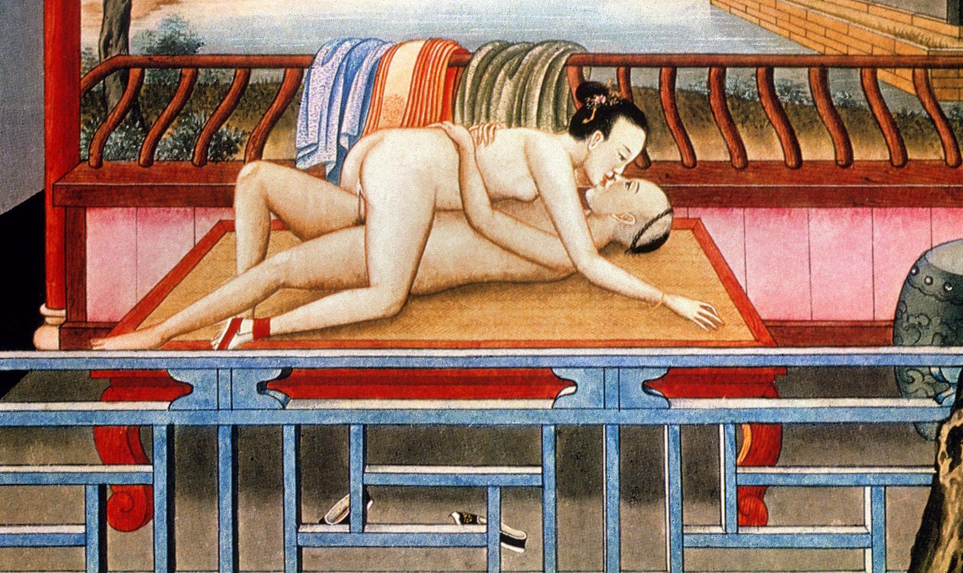Κίνα XXX βίντεο hardcore ακραία τραχύ πορνό