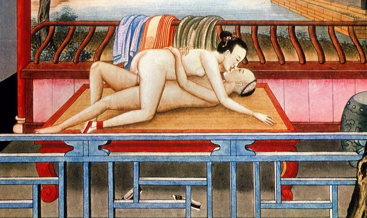 Sex in Our Strange World   What China Can Teach us about Premature Ejaculation