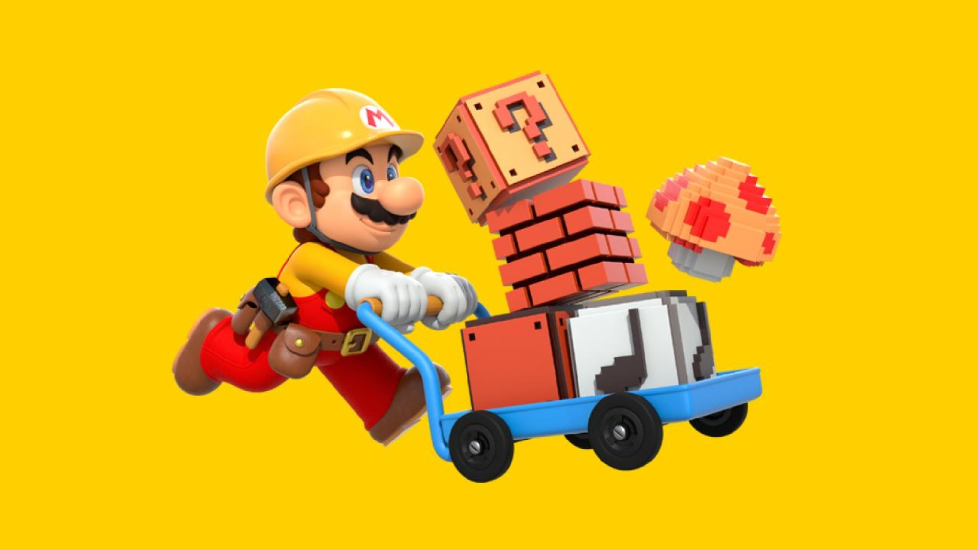Mario Maker' Player Has Now Spent 2,500 Hours Trying to Beat